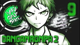 Baka Gaijin Novelty Hour - Danganronpa 2 - Episode #9