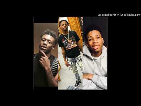 Lil TB - Slidin Ft. Lil Dion & Da Famee