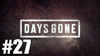 Days Gone gameplay #27 levanta, sacode a poeira e tenta denovo (PT-BR)