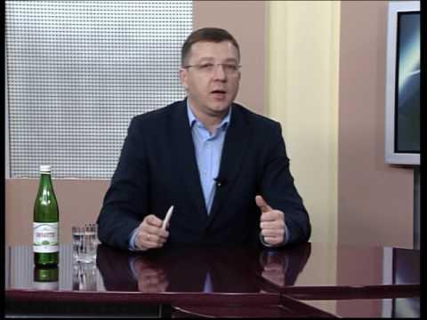 Політична студія. Микола Палійчук