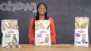Hill's Science Diet Cat Food