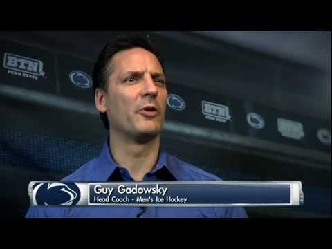 Pegula Ice Arena: Update with Coach Guy Gadowsky