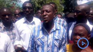 Changamwe parliamentary ODM nomination losser wants incumbent Omar Mwinyi disqualified