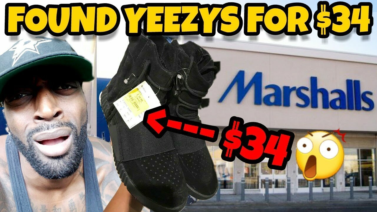 $34?! ADIDAS OUTLET MALL \u0026 ROSS EXPOSED