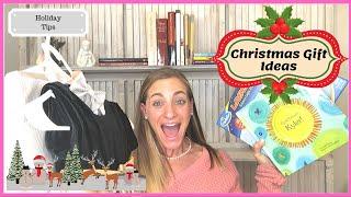 Christmas Gift Ideas || Catholic Mom || Collaboration Video