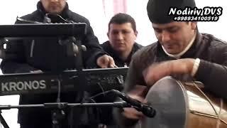Umid Abdullayev (Farziyo Group) - Dhol (Dovul)