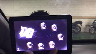 2008년식? 좆구형 삼보TG-TC500 만도지니2D …