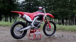 2019 Honda® CRF450RX For Sale in Jacksonville, IL | Sport City of Jacksonville