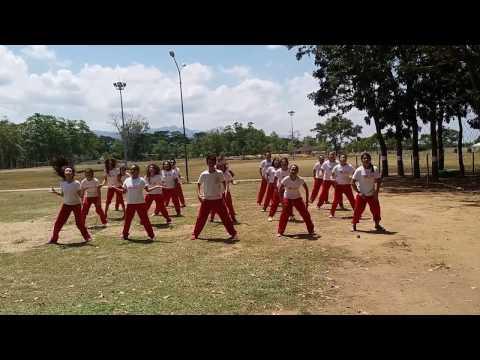 University of Mindanao Tagum City..  indak indak dance 😊😊