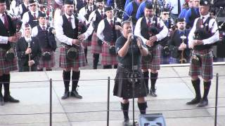 Peter Daldry - Flower of Scotland
