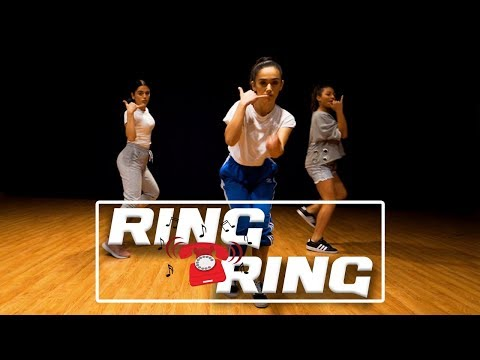 Jax Jones, Mabel - Ring Ring ft. Rich The Kid (Dance Video) Intermediate Choreography | MihranTV