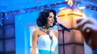 Zlata Ognevich -  Somewhere in this world  (NYE 2015 performance)