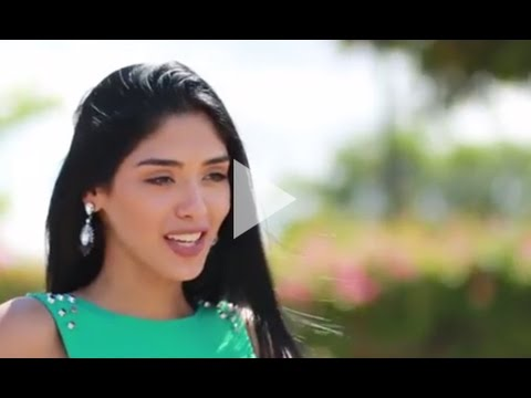 Miss Earth Paraguay 2016 Eco Beauty Video