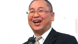 小名木善行 さん「日本のこころ」タウンミーティング「天皇、御陵、日本...