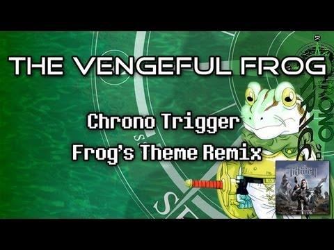 The Vengeful Frog (Chrono Trigger) - Daniel Tidwell