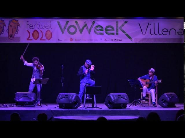 VoWeek online: Zenet