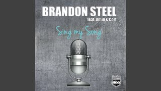 Sing My Song (Club Mix)