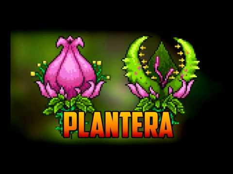 Terraria 1.2 Music - Plantera [Improved Loop]