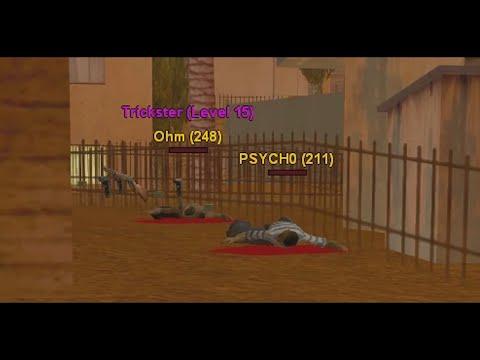SAVING THE HOMIES, GANG WARS AND MORE! [EP.5] - GTA San Andreas Multiplayer