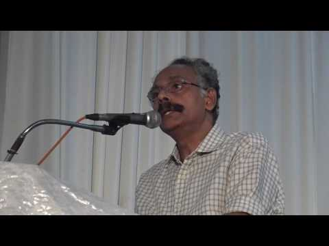 Art & Literature in Christian Vision. Speech by Dr. Paul Manalil