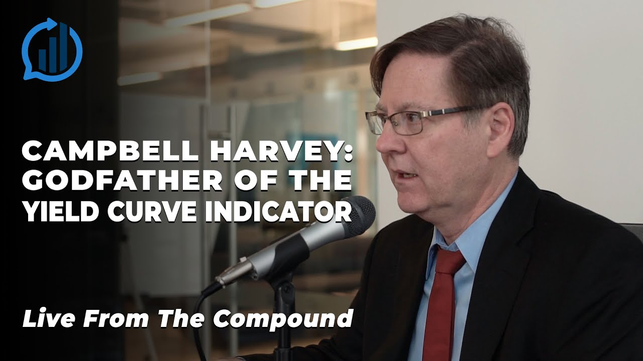Inventor of the Yield Curve Indicator on the State of US Economy