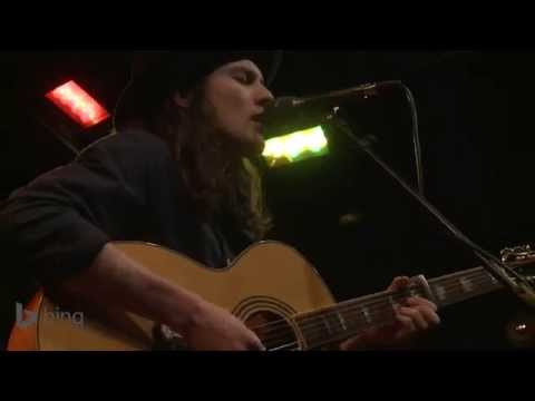 James Bay - If You Ever Want To Be In Love (Bing Lounge)