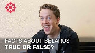Olympic champion Tarjei Boe plays guessing game about Belarus