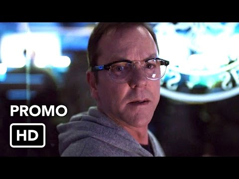Designated Survivor (ABC) Promo #2 HD