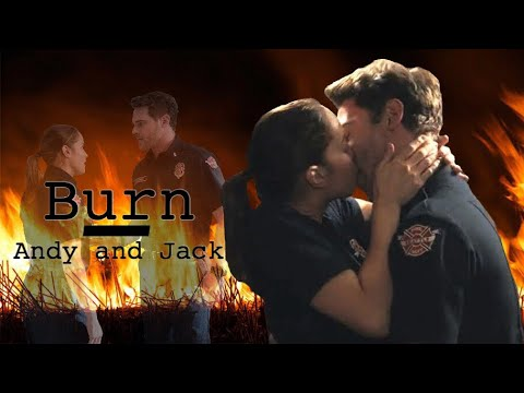 Download Andy and Jack   Burn