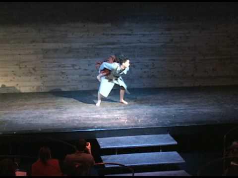 60x60 Dance @ Galapagos (04.08.09): #02