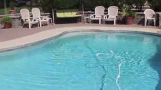 Pool Plaster Lansdale PA - StoneScapes Salt & Pepper Mini Pebble