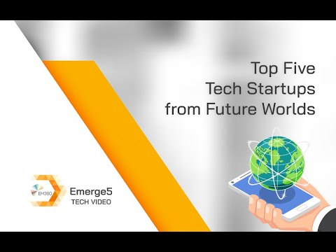 Tech Startups from
