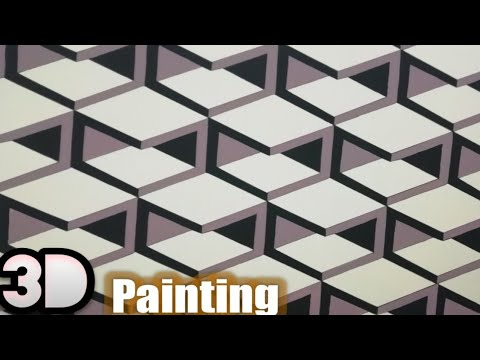 3d wall painting   3d wall decoration effect design   interior design