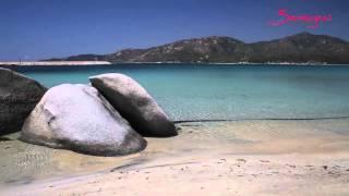 Spiaggia del Riso - Villasimius - Sardinien.de