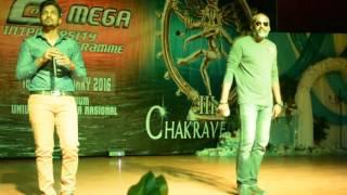 ChakraVedaZ III | VICANES JAY FT DADDY SHAQ | UNITEN KSHAS