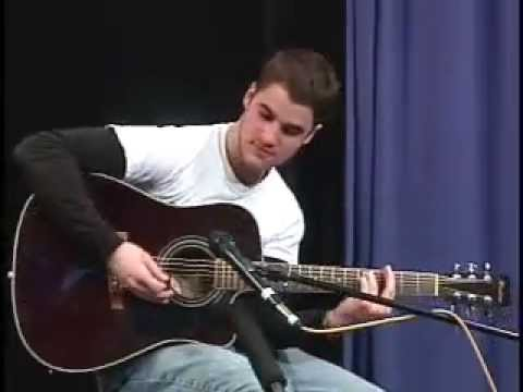 Darren Criss, The Muse - Michigan In Motion: WOLV-TV