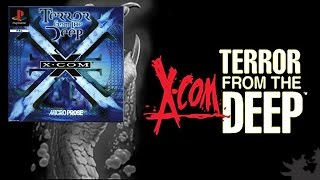 X-COM: Terror From The Deep - Soundtrack