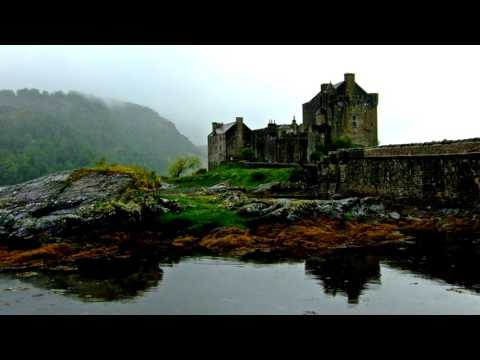 A (Brief) Linguistic Overview Of Scotland