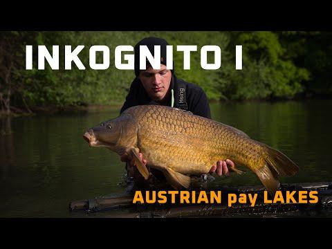 Austrian Pay Lakes Inkognito Lake 1 Youtube