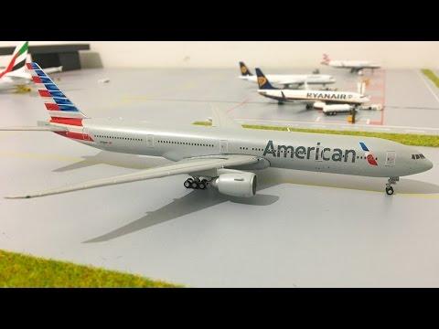 1:400 Scale Model Airport Update #20