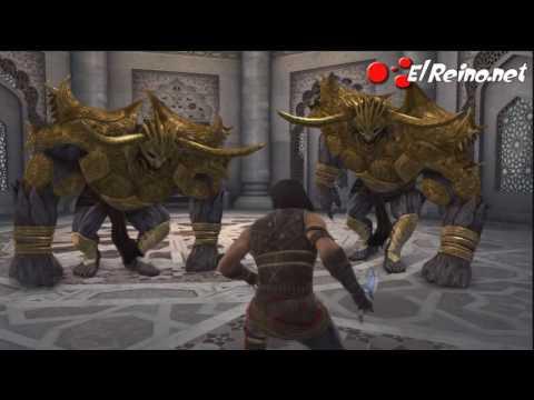 Vídeo análisis/review Prince of Persia: Las Arenas Olvidadas - PS3/X360
