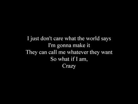 Lost Frequencies & Zonderling - Crazy (LYRICS)