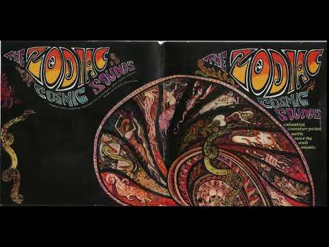 T̲h̲e̲ Z̲o̲diac - C̲o̲smic S̲ounds (Full Album) 1967