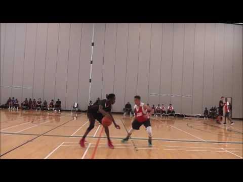 NBAC Tournament Finals