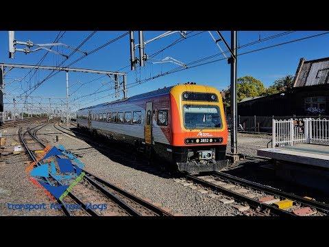 Transport for NSW Vlog No.1103 Redfern part 7