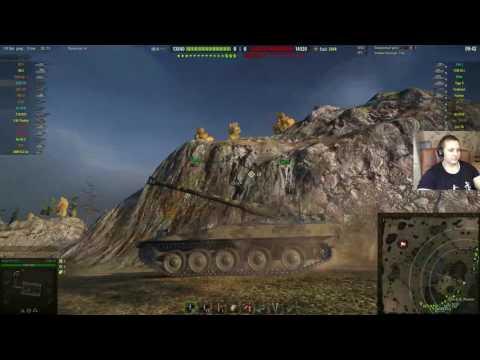 Смотреть видео к онлайн игре World of Tanks / Мир танков