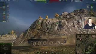 У МАРАКАСИ ЖЕСТКО БОМБИТ ОТ ШВЕДСКИХ ТАНКОВ, СМОТРЕТЬ ВСЕМ! World of Tanks