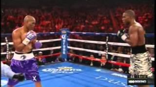 19-3-2013 Tavoris Cloud vs Bernard Hopkins