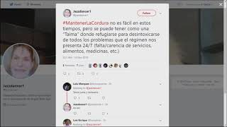 "Venezuela se debate entre ""Mantener la Cordura"" o no - En la Web EVTV - SEG 03"