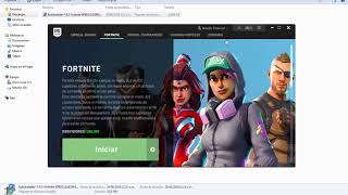 HOW TO DOWNLOAD FORTNITE FOR PC FOR FREE IN ENGLISH 2018 TL